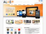 Développement d'applications mobiles sur mesure (iPhone, iPad, Android, WP7, Blackberry...). Sol...