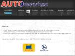 Prekyba automobilių dalimis ir autoservisas