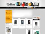 Telefony Komórkowe Kraków, sklep gsm Alkom, telefony nowe używane tanie