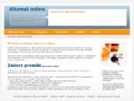Alkomat online - pomiar zawartości alkoholu przez internet