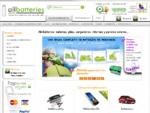 All-Batteries. es | Pilas, Baterías, Acumuladores Cargadores al mejor precio