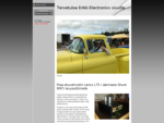 Elektroniikkaa - www. all-electronics. fi