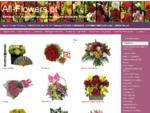 Florista All-Flowers. pt - FLORISTA ONLINE - Florista em Lisboa - Entrega de Flores ao Domicàliont