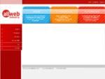 ALL Web Industry - digitaalse meedia agentuur - kodulehekülgede ja infosüsteemide valmistamine