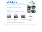 All4bikers. nl | Vakantie en Fietsen | Kamperen | Afvallen