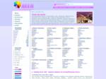 Katalog stron All8 reklama w darmowym moderowanym katalogu