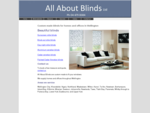 Window Blinds Wellington - For all your window blinds needs