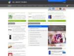 All About Phones - Smartphone Apps nieuws, reviews en videoâs
