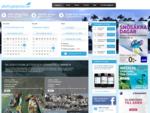 Billiga flygbiljetter - Jämför Alla Flygbiljetter