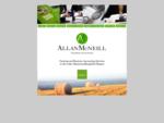 AllanMcNeill - Chartered Accountants