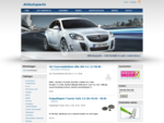 AllAutoparts | Hét bedrijf in auto onderdelen