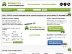 Auto verkopen op AlleAutos. nl - De gratis Automarktplaats!