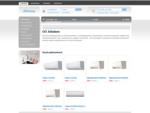 Külmutusseadmed, suurköögiseadmed, kliimaseadmed, ventilatsiooniseadmed, veefiltrid