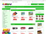 Internetowy sklep Allefrajda. pl z art. dla dzieci.