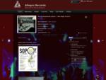 Allegro Records to niezależne wydawnictwo fonograficzne, a także impresariat artystyczny promujący