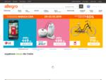 Allegro – największy wybór ofert zawsze pod ręką. Dołącz do 12, 5 mln Użytkowników i ciesz się bezp