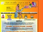 Agencija Allegro tours Kragujevac, Vozite se udobno i putujte sa nama