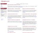 Förstasidan - Allergi24 - nyheter om allergi, eksem och astma