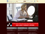 Buy Allergy Air Purifier, Steam Cleaner, Psoriasis Light | Read Allergymatters Products Review