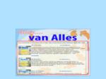 Alles. nl - Alles, rijscholen koeriers aannemers klusbedrijven taxi's fitnessscholen kapsalons scho
