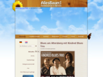 Alles Bauer | Familien-Gasthof Preis · Altersberg/Trebesing · Kärnten · Österreich · Urlaub für die