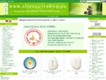 www.allesguteshop.eu - Wellnessshop für Körper, Geist und Seele