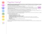 Aleksandria Fasthuber - Magnified Healing®