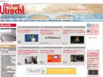 Alles Over Utrecht, het beste lokale nieuws! Lokaal nieuws uit Utrecht en veel meer... Utrecht,