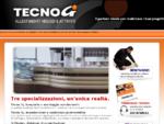 Allestimenti per Negozi | Tecno Gi Firenze Toscana