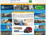 Allestimento Veicoli Commerciali - Store Van