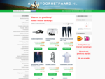 Harryshorse Paardendekens, zadels en meer | Webshop | Allesvoorhetpaard. nl