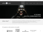 Alles Web AB - Din webbyrå i Västerås - Webbdesign, hemsidor, support