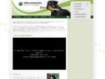 Brescia Allevamento cani di razza, vendita e pensione Valle Camonica