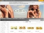 Jubiler CIESIELSCY-biżuteria złota, sklep jubilerski, hurtownia biżuterii