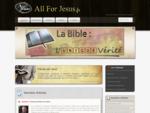 Dans toute la confusion amenée par de nombreuses fausses doctrines, le but de ce site est de vou...