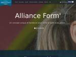 Alliance Form' salle de sport à Auxerre dans l'Yonne