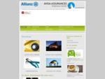 AGF Allianz LELEU A Laon assurance auto, moto, habitation, sante, retraite, épargne, banque,