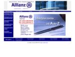 Victoria Agencja Allianz Warszawa mokotów ul. Narbutta 77 lok. 3 - Oferta dla Ciebie