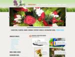 Allium Floristas Floristeria en Madrid, Arreglos Florales, Decoracion Floral Bodas, Flor seca, P