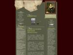 А. С. Пушкин - Великий Русский Писатель и Поэт