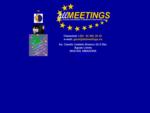 All Meetings - Eventos, Congressos, Intérpretes e Tradutores, Lda.