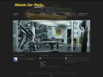 All Muscle Car Partsnbsp;| nbsp;All Australian American Muscle Car Parts