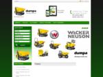 www. dumpa. com. aunbsp;| nbsp;Dumper from Wacker Neuson