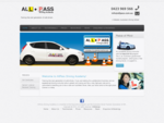 Home - AllPass Driving Academy, Perth WA. Manual car driving lessons. Fremantle to Melville to Ri