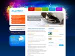 AllPrint – pieczątki i wizytówki
