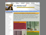 Binnenzonwering en buitenzonwering goedkoop voordelig zonwerings aanbiedingen bij Protect Sun zonwer