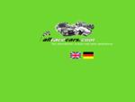 All Race Cars Rennwagen online