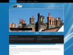Allrai OÜ - korstnapühkija teenus, katuste paigaldus, krohvi ja üldehitustööd.