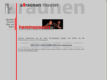 Allaunen Theater e. V. Dresden