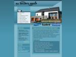 All Security Group - Elektronické zabezpečenie majetku